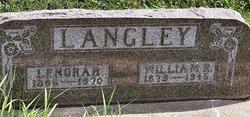 William R Langley