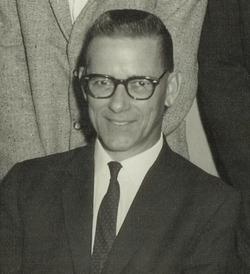 John Joseph Merchant
