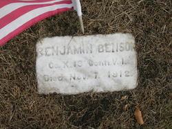 Benjamin Benson