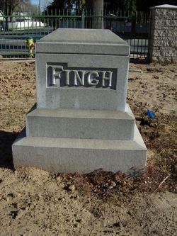 Angeline Finch