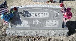 Ross Allen Dickson