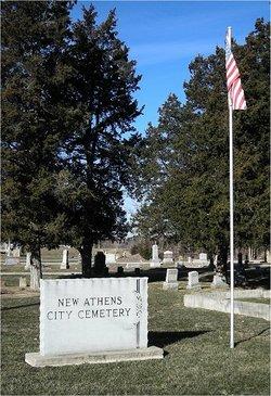 New Athens City Cemetery