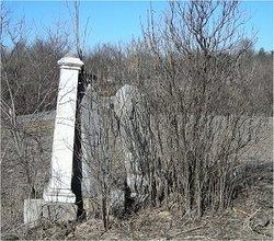 Ahlheim-Bert Cemetery