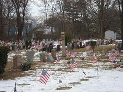 Cudworth Cemetery