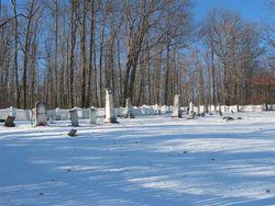 North Oak Hill Cemetery
