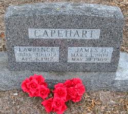 James O. Capehart