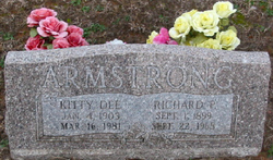 Richard P. Armstrong