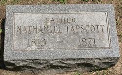 Nathaniel Tapscott