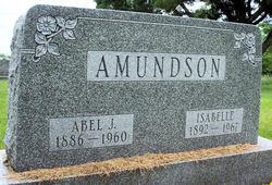 Abel John Amundson
