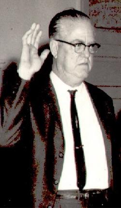 Raymond A Busby
