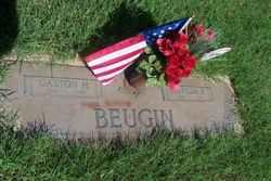 Gaston Henry Beugin