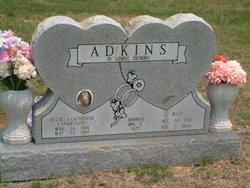 Allie Louvenia <i>Jameson</i> Adkins