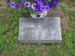 Alan J. Hermenet