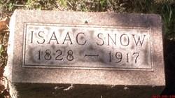 Isaac C. Snow
