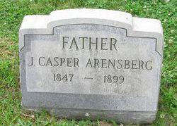 John Casper Arensberg