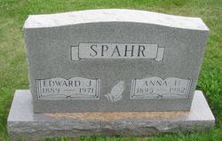 Anna U. Spahr