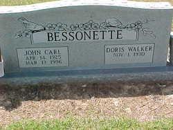 John Carl J.C. Bessonette