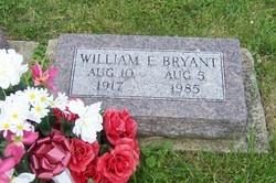 William E. Bryant