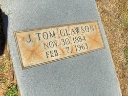 J Tom Glawson