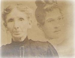 Mary Susan <i>Summers</i> Bragg
