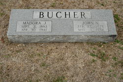 John Napolean Bucher