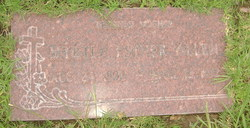 Myrtle Esther <i>Lane</i> Allen