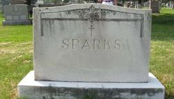 Helen <i>Sparks</i> McNulty