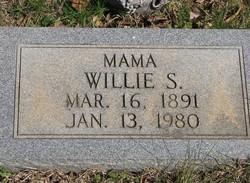 Willie S. Word