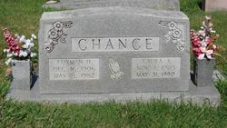 Laura <i>Atchley</i> Chance