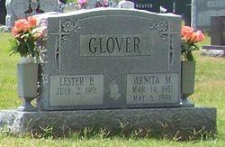 Arnita M. Glover