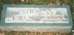 Flora Strauss