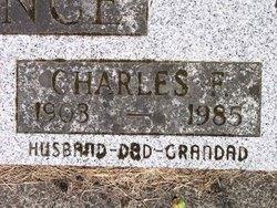 Charles Frank Lesperance