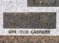 Ruth Evelyn <i>Koegeboehn</i> Lesperance