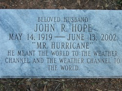 John Raymond Hope