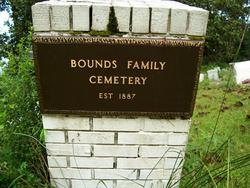 Bounds Cemetery