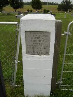 Roper Cemetery