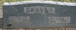 William Hickle Graves