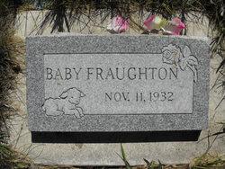 Baby Fraughton