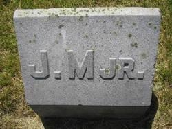 Rev John Maxson, Jr
