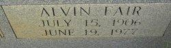 Alvin Fair Austin