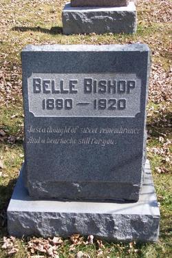 Belle Bishop