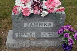 Lynette <i>Meir</i> Jahnke