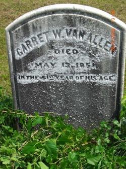 Garret W. Van Allen