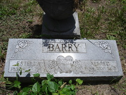 Estella Stella <i>Birchfield</i> Barry