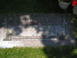 Joyce E <i>Horton</i> Mooney