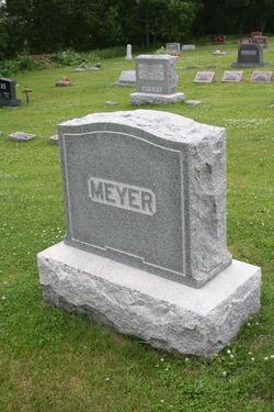 Cecelia E Meyer