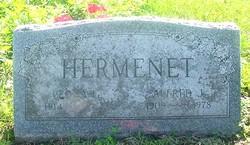 Leona Gladys <i>Tack</i> Hermenet