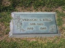 Vernon Samuel Auld