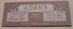 Samuel Lewis Adams