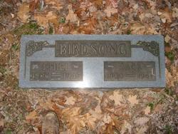 Ethel Mae <i>Ferguson</i> Birdsong